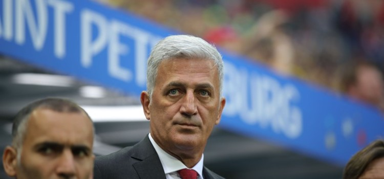 Vladimir Petkovic,  We clearly wanted to do more