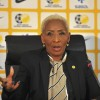 SAFA VP continues with Women's Provincial Meetings