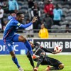 PENALTY SHOOTOUT SEES  SUPERSPORT REACH MTN8 SEMIS