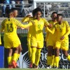 Banyana Banyana vs Cameroon in the 2018 COSAFA Women's Championship final