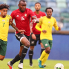 Bafana Bafana to play Libya in Tunisia on Sunday