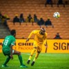 Kaizer Chiefs thumped AmaZulu 2-0