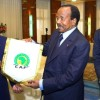 2019 AFCON: CAMEROON'S HOSTING RIGHTS INTACT