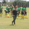 Bantwana prepare for FIFA U17 WC