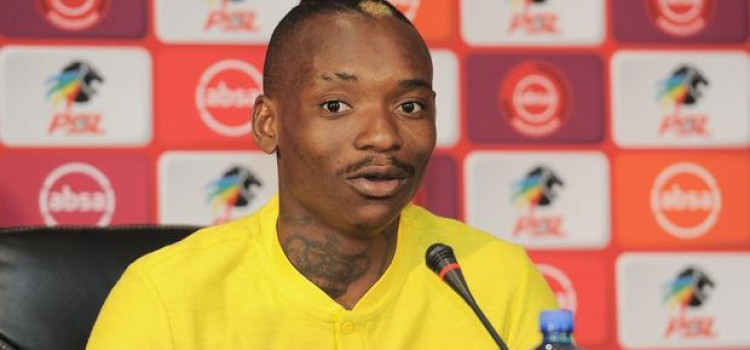 Khama Billiat impresse PSL monthly Judges