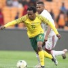 Bafana star scoops Player of the Year award in Belgium