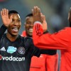 Supersub Vincent Pule scored the only goal Pirates advance to the next round
