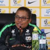 Ellis Named final Women's Africa Cup of Nations squad