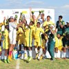 Basetsana retain AUSC Region 5 Games title