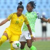 Heartbreak as Super Falcons sink Banyana Banyana
