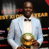 Onyango Wants To Keep Hanging With Africa's Finest