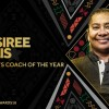 Desiree Ellis named coach of the year #CAFAwards2018