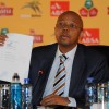 SAFA at WAR with its Former CEO LESLIE SEDIBE