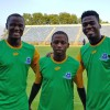 NEW TRIO TO REINVIGORATE UNITED