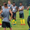 SOUTH AFRICA NAME PROVISIONAL AMAJITA SQUAD