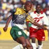 MAMELODI SUNDOWNS' CONDOLENCES ON PASSING OF PHIL MASINGA