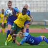 Banyana Banyana and Finland share the spoils in the Cyprus Cup