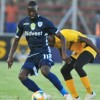 Bidvest Wits have advanced into the last eight