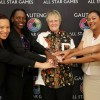 Gauteng to experience All Star showcase of total football
