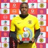 George Maluleka, I have a lot of goals in me