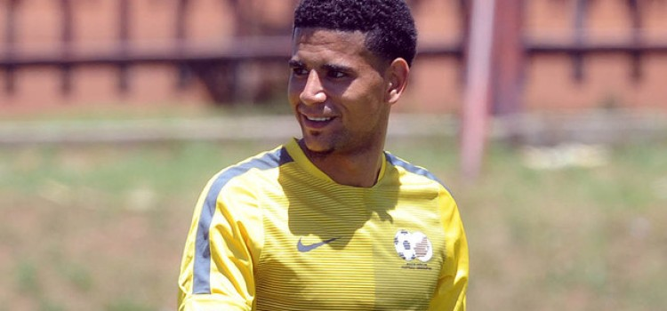 Dolly relishing the opportunity to participate in COSAFA Cup
