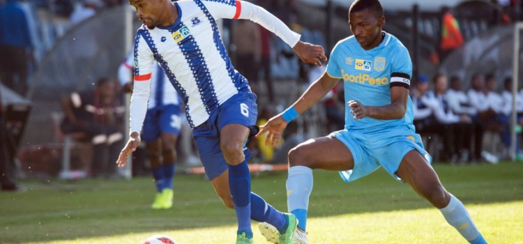 Maritzburg United have parted ways with three first team players