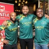 CASTLE LAGER UNITES THE NATION THROUGH SPORTS