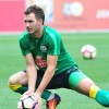 Veldwijk honoured to be back in Bafana Bafana squad