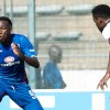 Macuphu fired Late  goal to  SuperSport victory