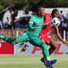 Free State Stars ,A crucial 4-1 victory over AmaZulu at Goble Park