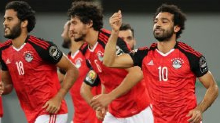 Egypt-Zimbabwe will be the opening match of this Total AFCON 2019