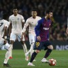 THERE IS NO POINT DWELLING ON DEFEAT AT BARCELONA