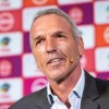 Middendorp,We would have been telling a different story