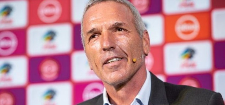 Together on course – Middendorp