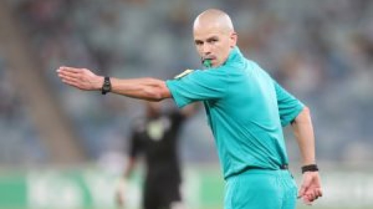 SA officials to officiate CAF Champions League semi-final encounter