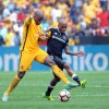 Oupa Manyisa, There is more to life than football