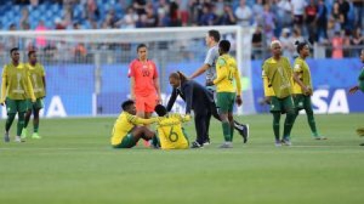 Ellis names unchanged side to face Zambia in 2019 COSAFA Cup final