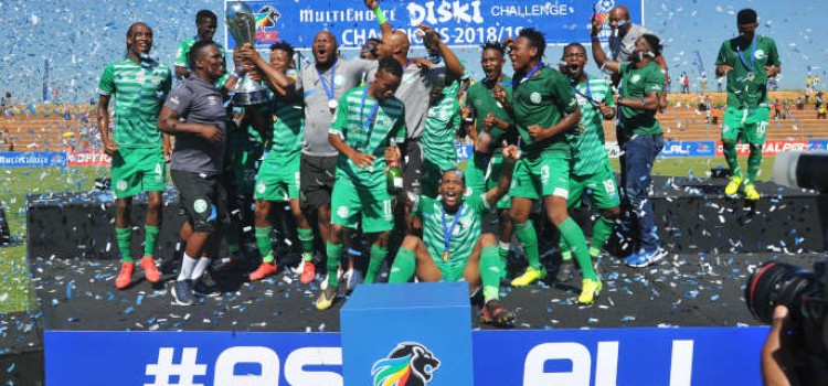 PSL, MULTICHOICE LAUNCH NEW EXCITING DISKI CHALLENGE FORMAT