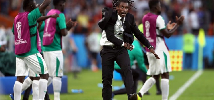 Aliou Cisse: This generation is better than mine!