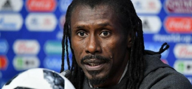 Cisse wants to make amends for Senegal