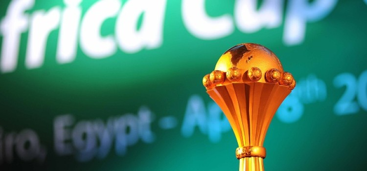 Draw for 2021 Africa Cup of Nations released