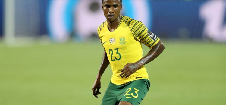 Bafana Bafana drawn in Group C of 2021 AFCON qualifiers
