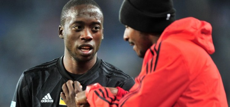 Ben Motshwari  a big Blow for Pirates
