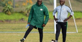Notoane , CHAN squad is ready for Lesotho