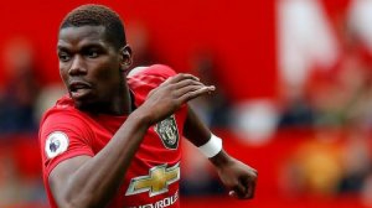 Paul Pogba  dismissed reports he is quitting the France national team