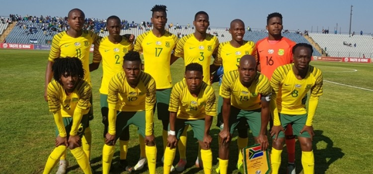 Lesotho beat SA CHAN team to advance to next round