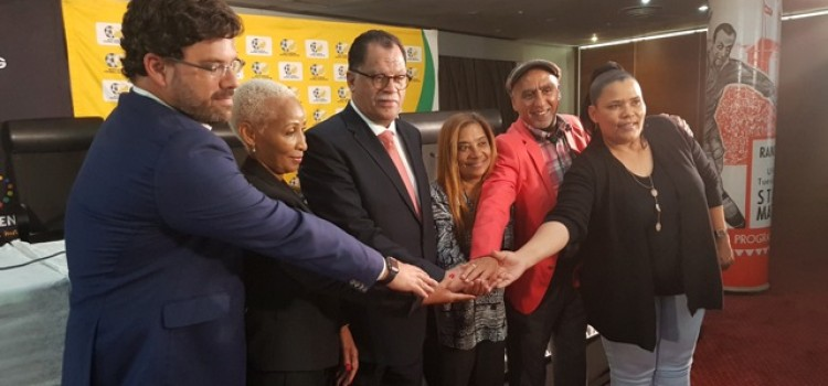 SAFA launch Women's National League