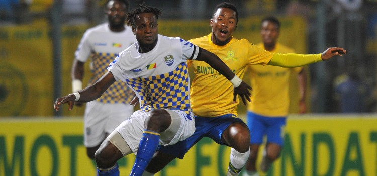 Mamelodi Sundowns have been drawn in the same group as Wydad Casablanca