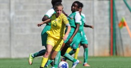 South Africa, Uganda to contest COSAFA Women's U-17 Championship final