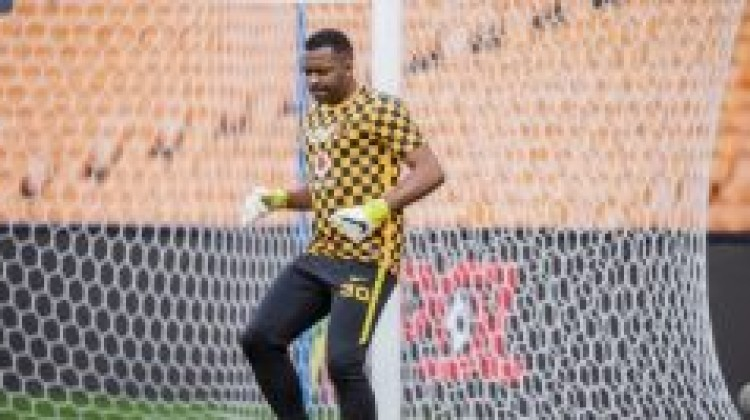 Khune stars as Kaizer Chiefs win on CAF Champions League return